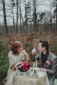 Huwelijk Philippe en Melian